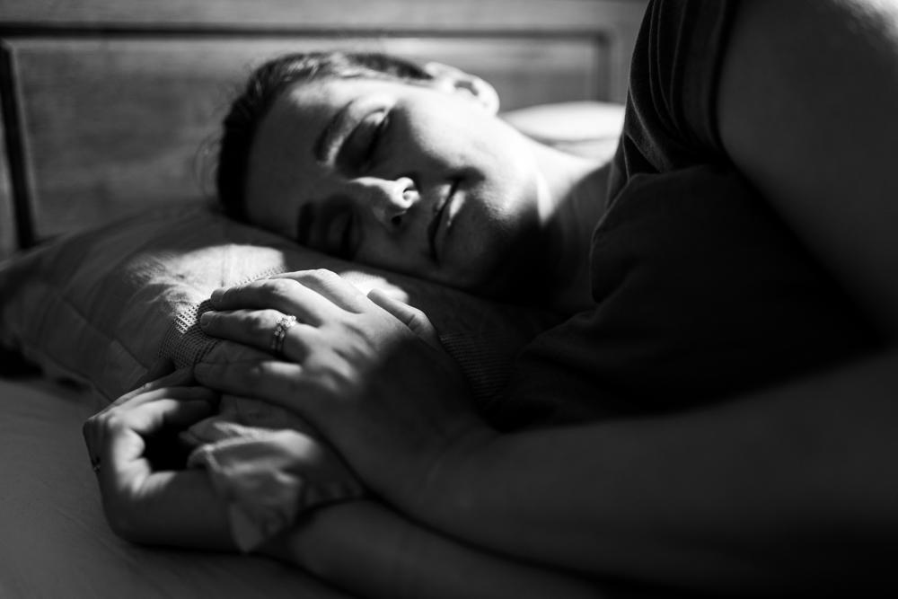 sleep strategies for improving pain